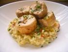 正宗義式蘆筍燉飯 健康奶蛋素(Asparagus Risotto)