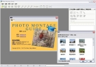 Photo Montage Guide 2.2.10 神奇去背景相片結合工具 免安裝(繁中)