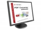 AnyMP4 PDF Converter Ultimate 高效實用PDF文件轉換