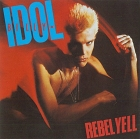 Billy Idol - Rebel Yell (Expanded Edition) [1999]