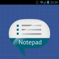 Notepad with Voice Recognition Pro