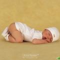 嬰儿攝影家Anne Geddes作品可愛嬰儿造型