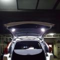 CRV 5代 尾門燈/露營燈