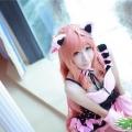 日本動畫《AKB0048》可愛女孩 cos