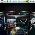 我的最新桌面SPB Shell 3D v1.2.4