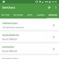 DevCheck Pro