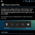 Power Control Plus