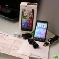 HTC EVO X515M