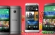 HTC M7、M8 等機型將升級到 Android 5.0,將 90 天內完成更新