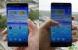 Oppo 展示無螢幕邊框手機,螢幕佔比面積相當大