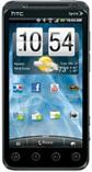 G17 HTC EVO 3D