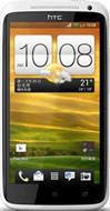 HTC One X / X+