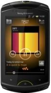 Sony WT19i