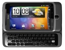 HTC Desire Z/T-Mobile G2