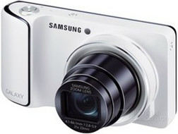 Galaxy Camera EK-GC100