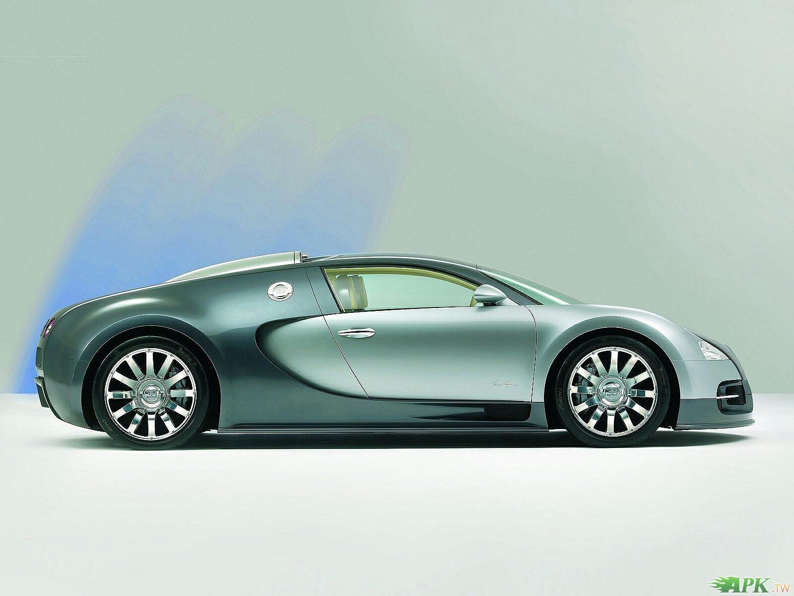 全世界最快又最贵的车 Bugatti Veyron 布加迪与车迷分享