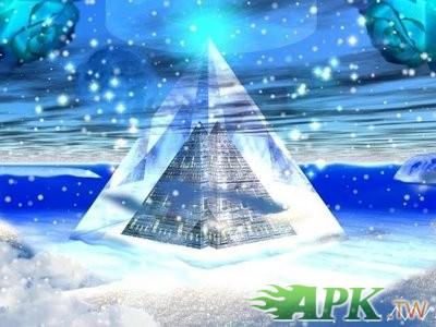百慕达水晶金字塔