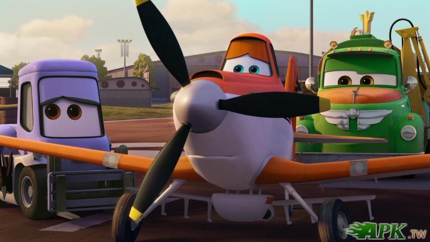 【bt】飞机总动员 planes
