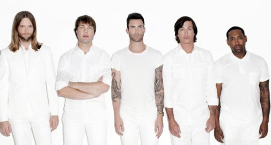maroon 5 daylight 2013美国告示牌年终单曲排行榜 原创 ...
