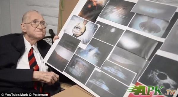 「外星人」在地球上班?  美工程師臨終爆料:他們已250歲