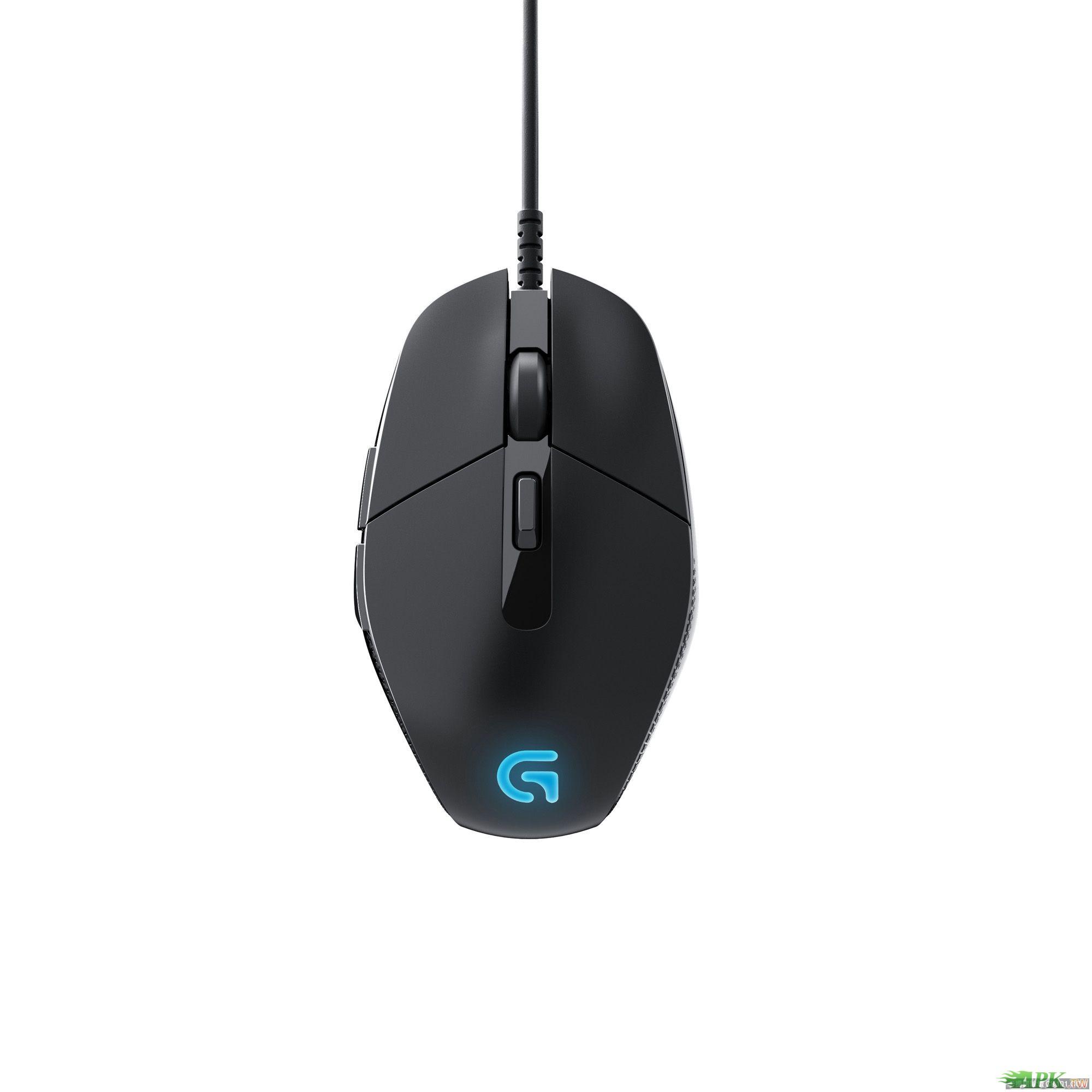 羅技 G302 Daedalus Prime MOBA 電競遊戲滑鼠_產品圖(1).jpg