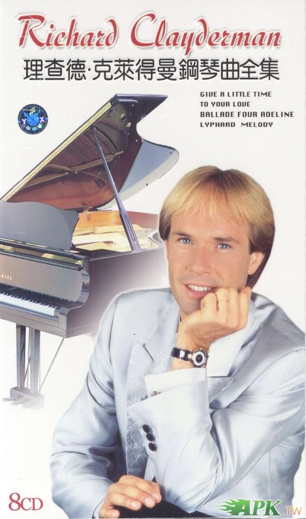 真诚维美的钢琴王子,最经典的演绎古典与流行图片