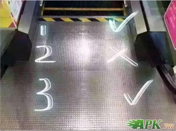「電扶梯奪命」  專家告訴你手扶梯哪危險