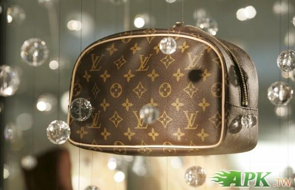 假貨氾濫歐洲奢侈品市場  中國是「禍」源