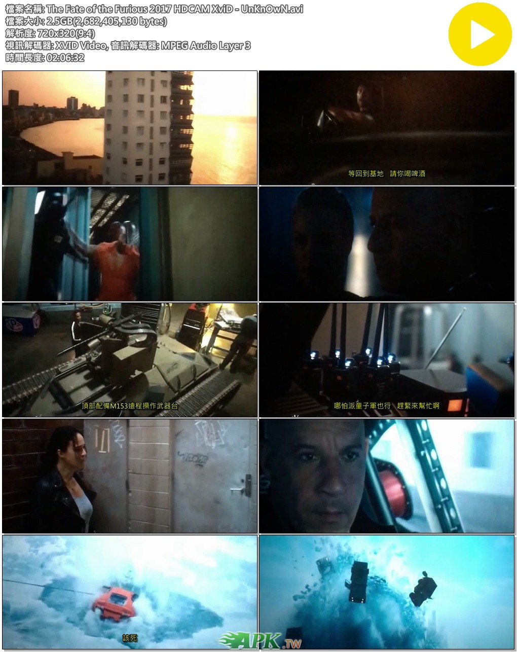 The Fate of the Furious 2017 HDCAM XviD - UnKnOwN.jpg