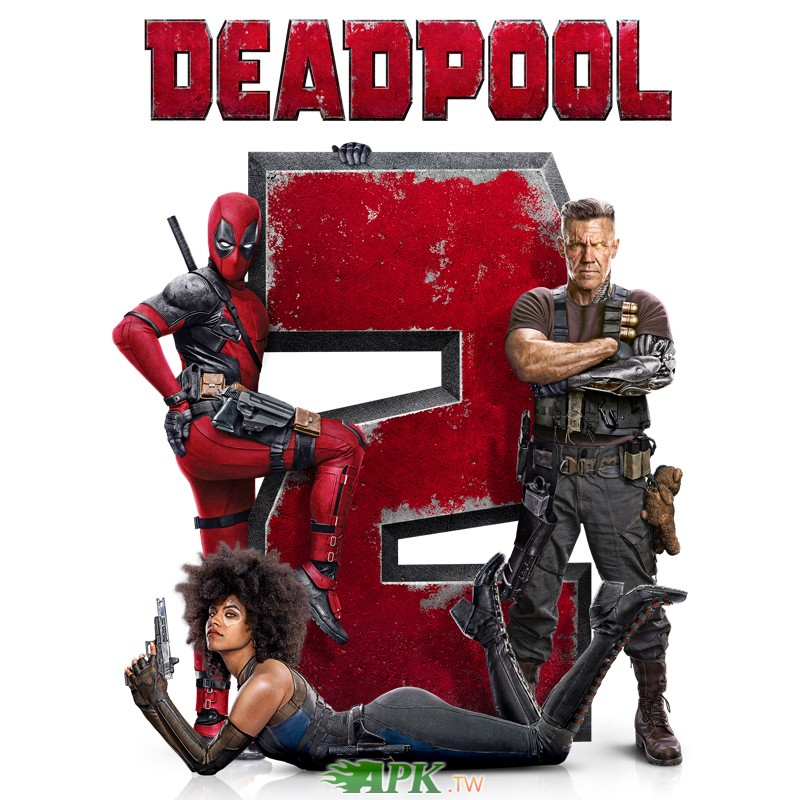 死侍2 Deadpool 2 2018.jpg