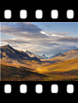 North Klondike River Valley Tombstone Territorial Park Yukon Canada.jpg