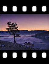 Donner Lake at Sunset California.jpg