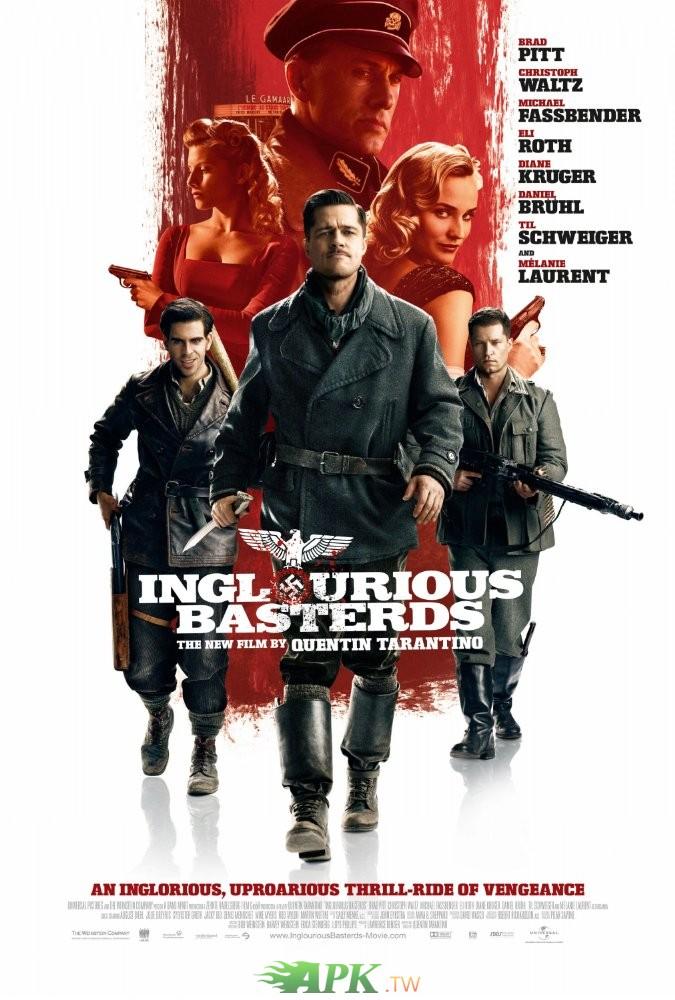 惡棍特工 Inglourious Basterds 2009.jpg