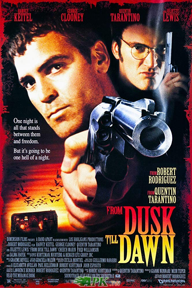 惡夜追殺令 From Dusk Till Dawn 1996.jpg