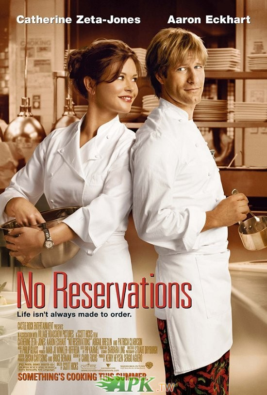 料理絕配 No Reservations 2007.jpg