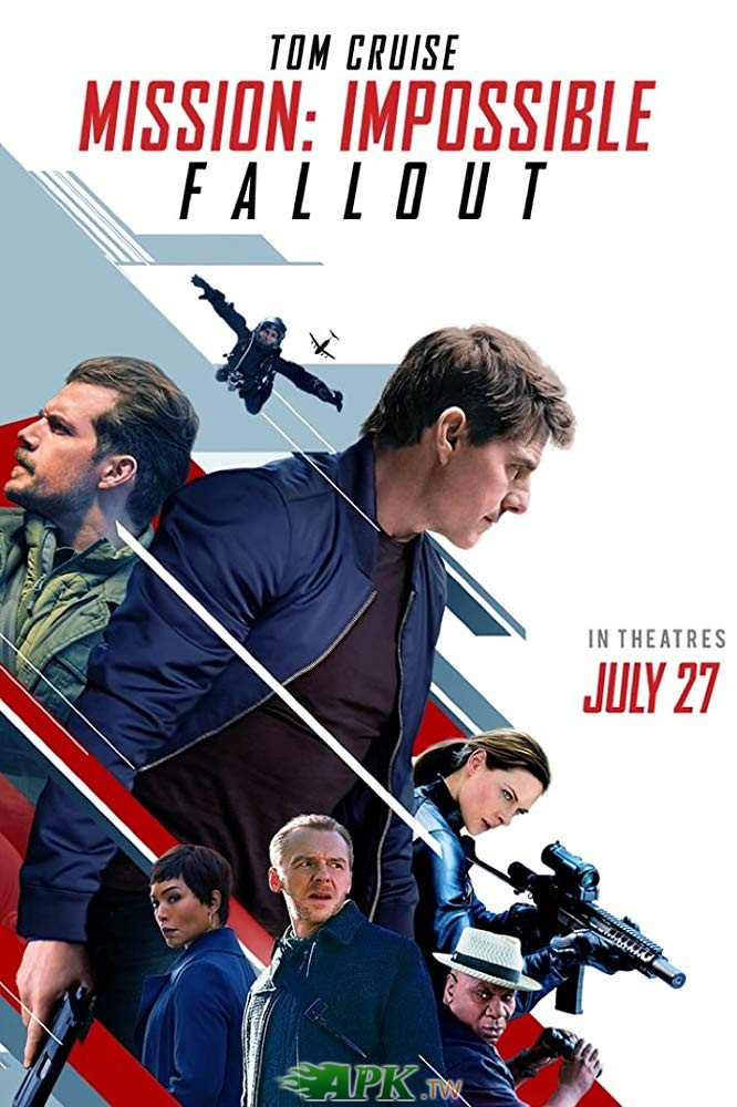 不可能的任務:全面瓦解 Mission Impossible Fallout 2018.jpg
