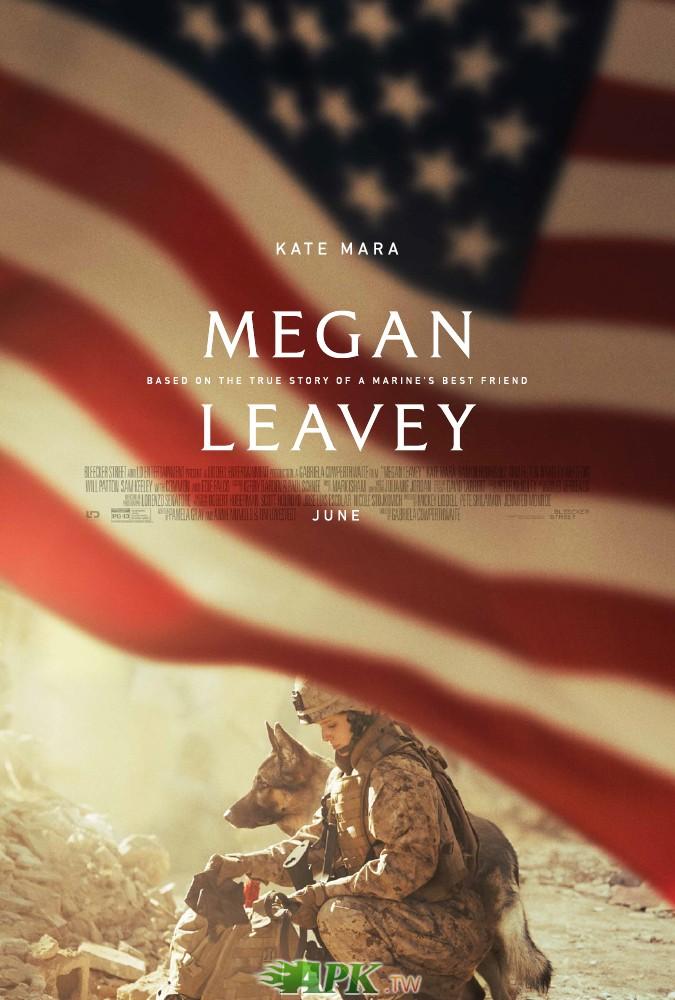 戰犬雷克斯 Megan Leavey 2017.jpg