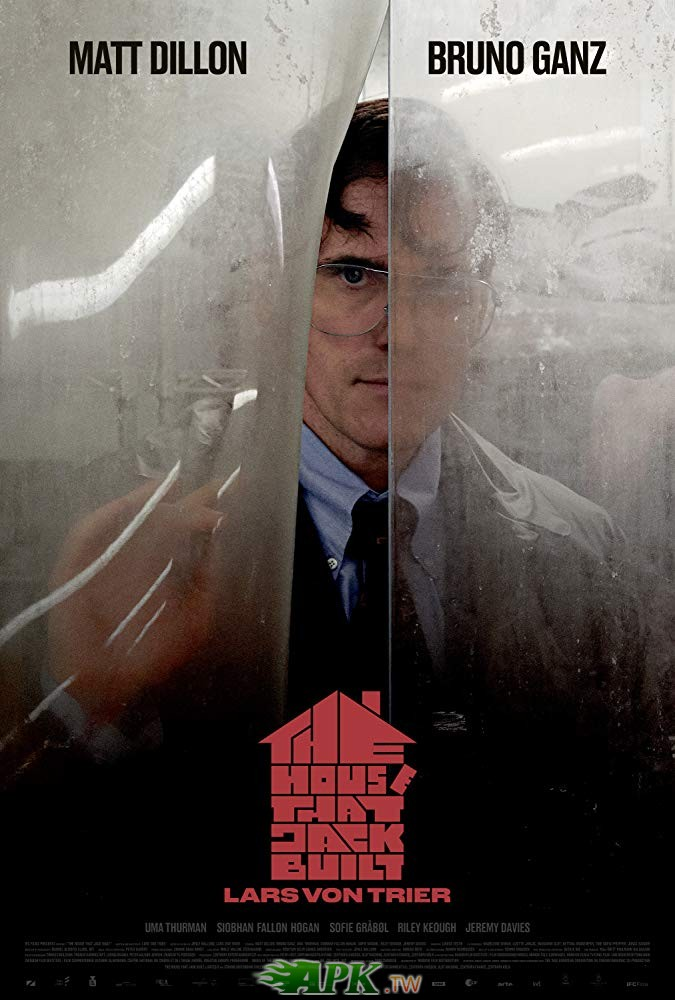傑克蓋的房子 The House That Jack Built 2018.jpg