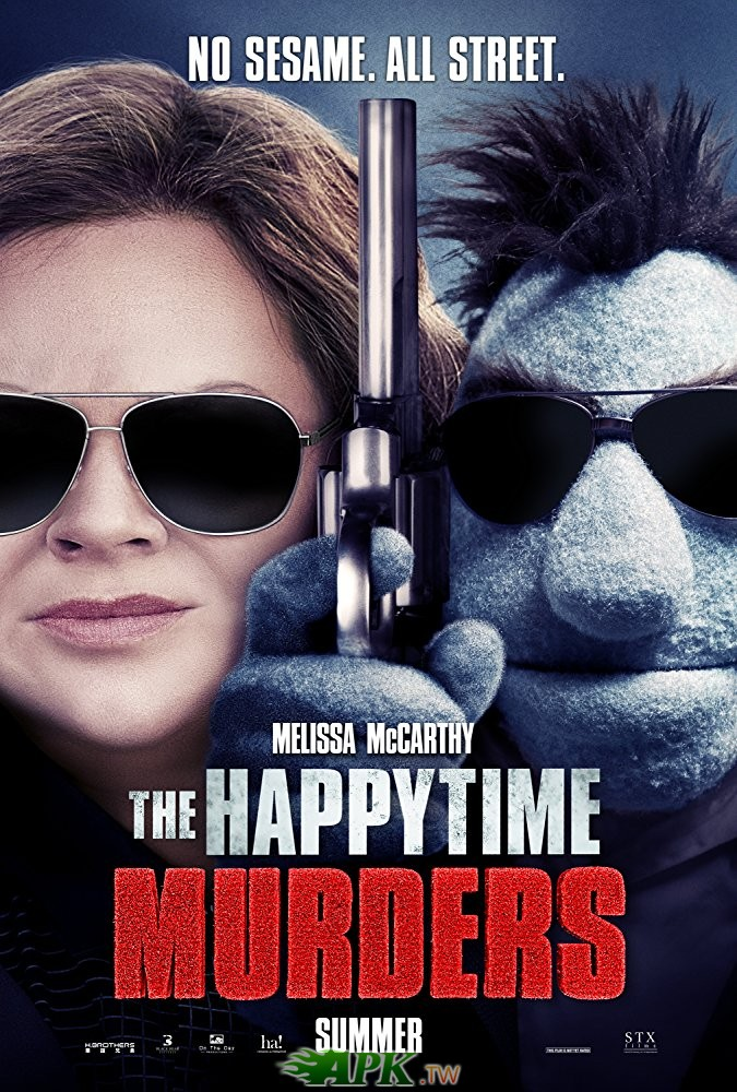 歡樂時光謀殺案 The Happytime Murders 2018.jpg