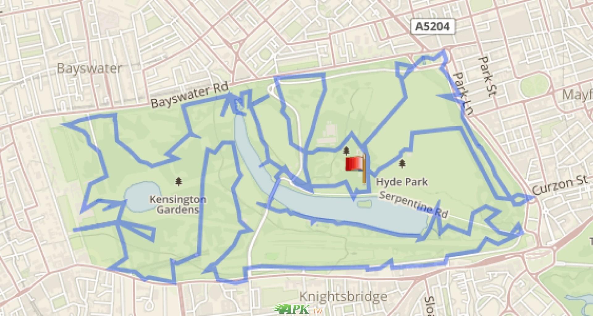 英國-海德公園+肯辛頓公園20190506.jpg