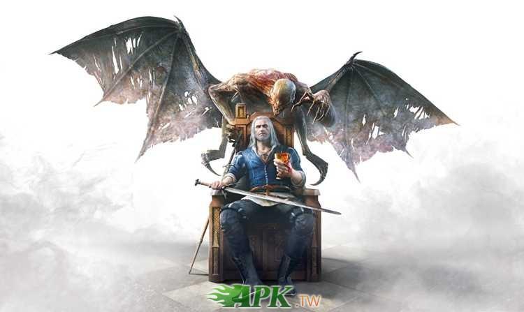 獵魔人The Witcher3.jpg