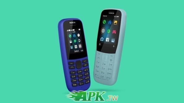 Nokia 功能機不死   兩款新機最長備用 27 天