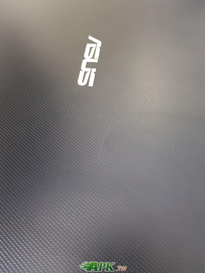 已售出 ASUS 15.6吋 筆電 無傷 X554S 500G 新北面交