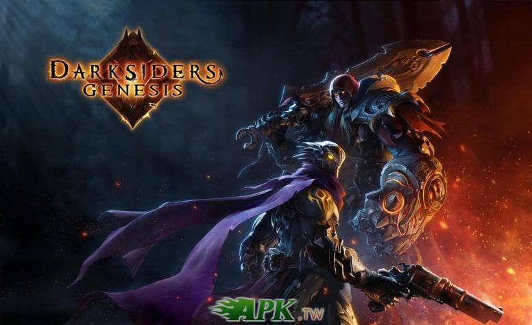 系列首款俯瞰視角新作《暗黑血統創世紀》PC 版今日上市 可透過 Google Stadia 遊玩 ...