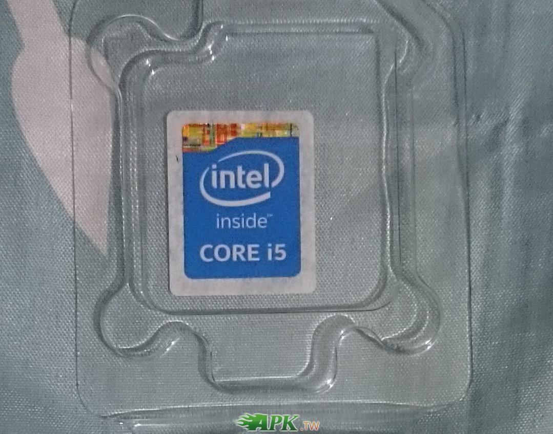 I5 4460 中央處理器