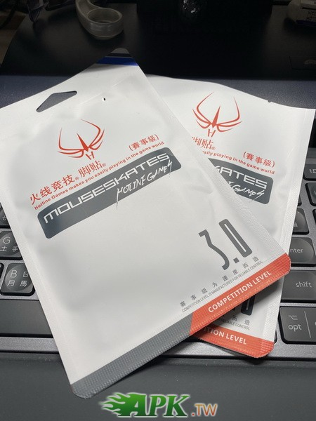 火線競技Logitech羅技 MX master 滑鼠腳貼(替換型)