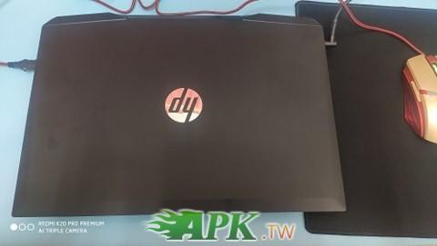 賣HP 筆電 15-dk0166TX