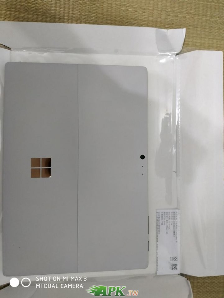 Surface Pro 4 i5/8G/256G/
