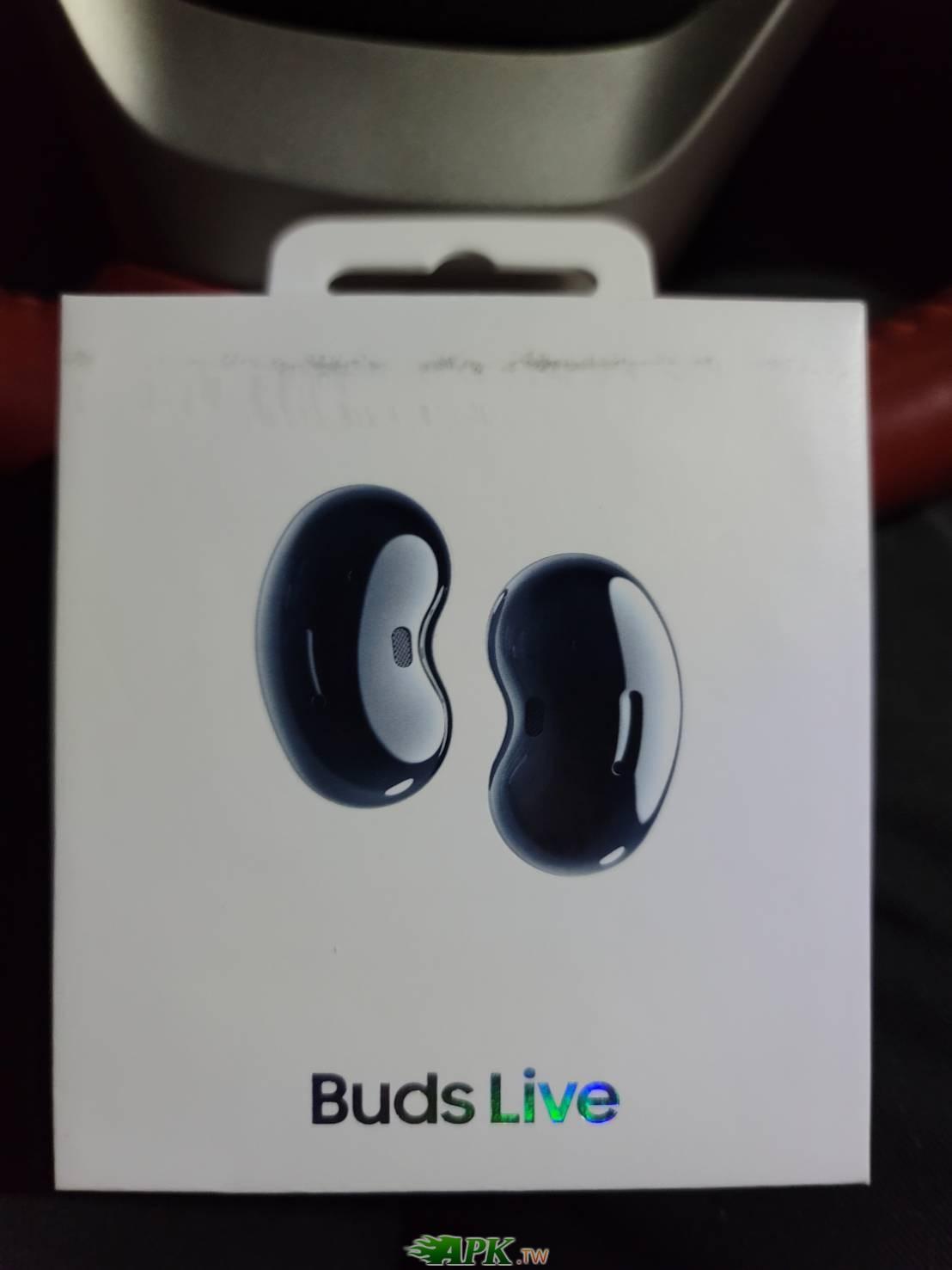 Galaxy Buds Live (黑色) 可以議價 10/16更新價格5000
