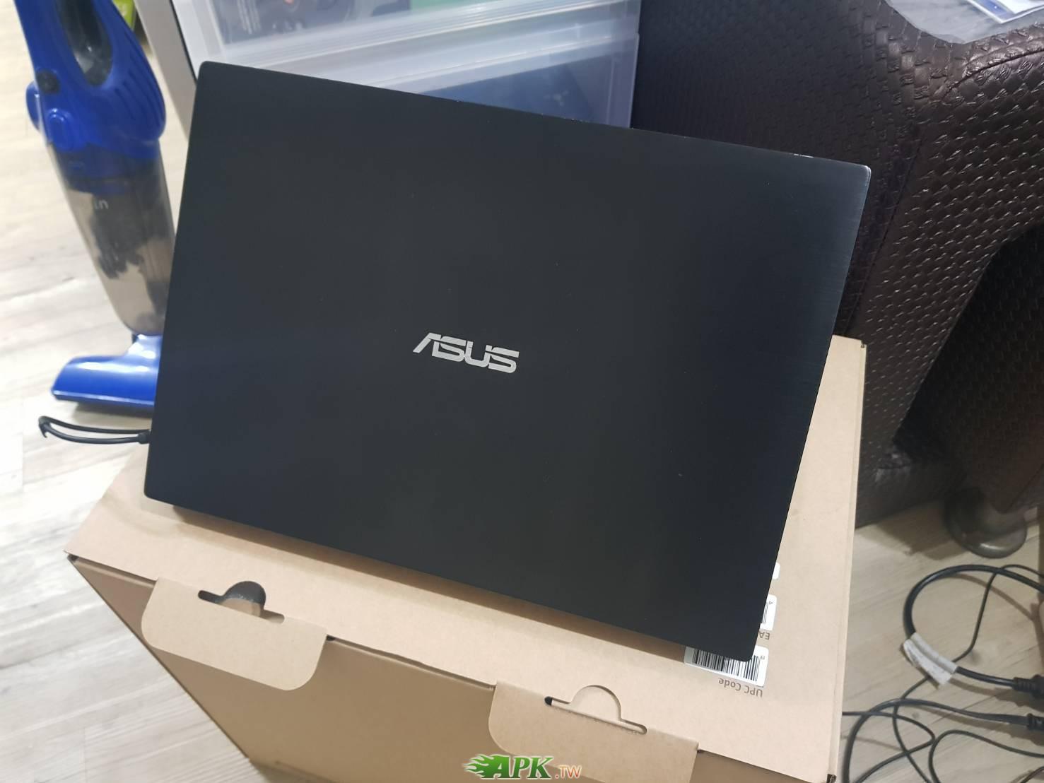 ASUS 華碩 PU401LA 高級I5商務輕薄筆電 可遊戲